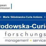 Individual Fellowship (IF) within the Marie Skłodowska-Curie Actions (MSCAs)