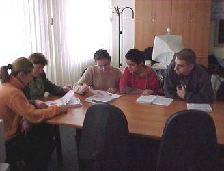 Grup de studiu