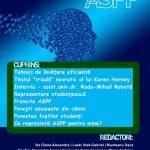 Revista ASPP, nr. 1