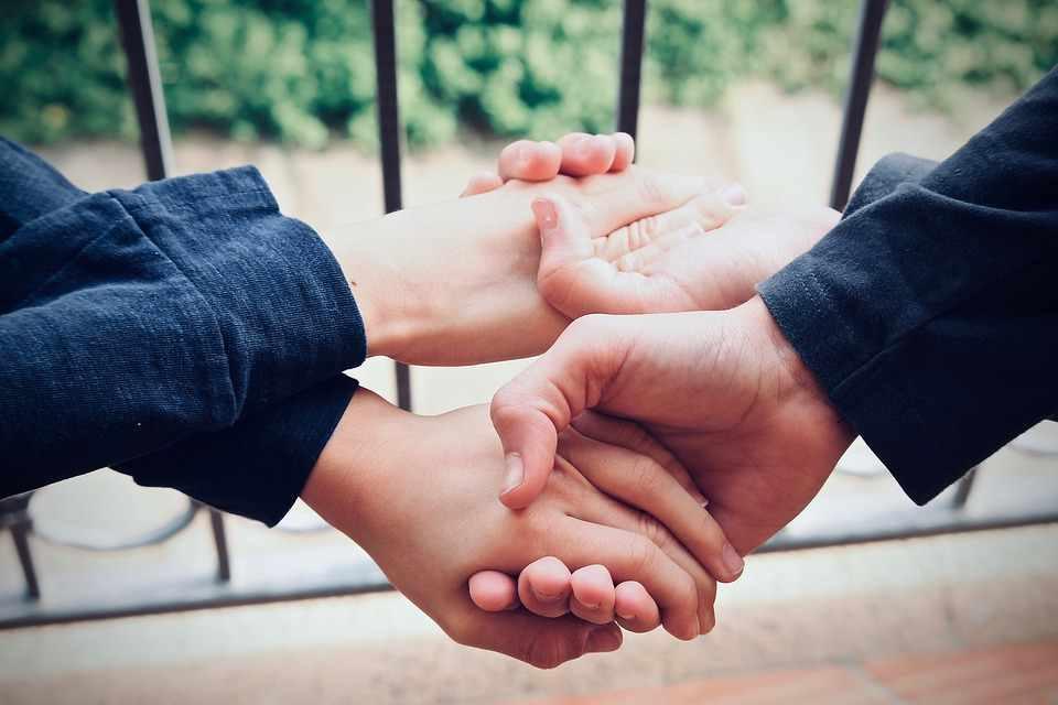 Uimitoarea asociere a altruismului cu starea de sănătate