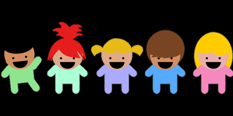 Biasurile implicite legate de rasă pot să apară şi la copii