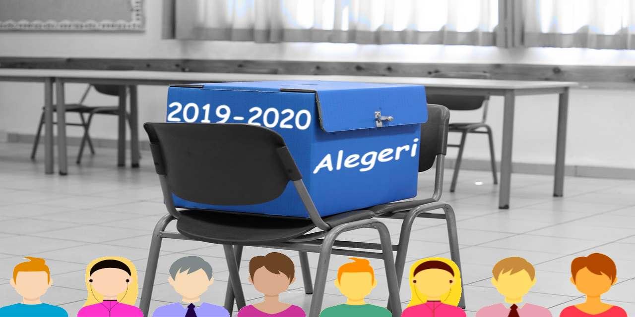 Liste electorale – Alegerile 2019-2020