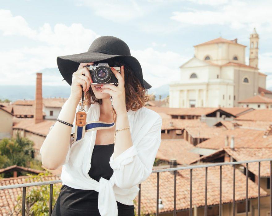 Fotografierea amplifică experiențele cotidiene