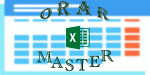 Orar Master, sem. 1, an universitar 2019-2020