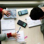 Despre dosarele pentru burse sociale